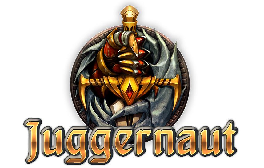 Juggernaut online Logo