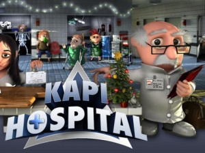 Kapi-Hospital