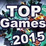 Top Games 2015
